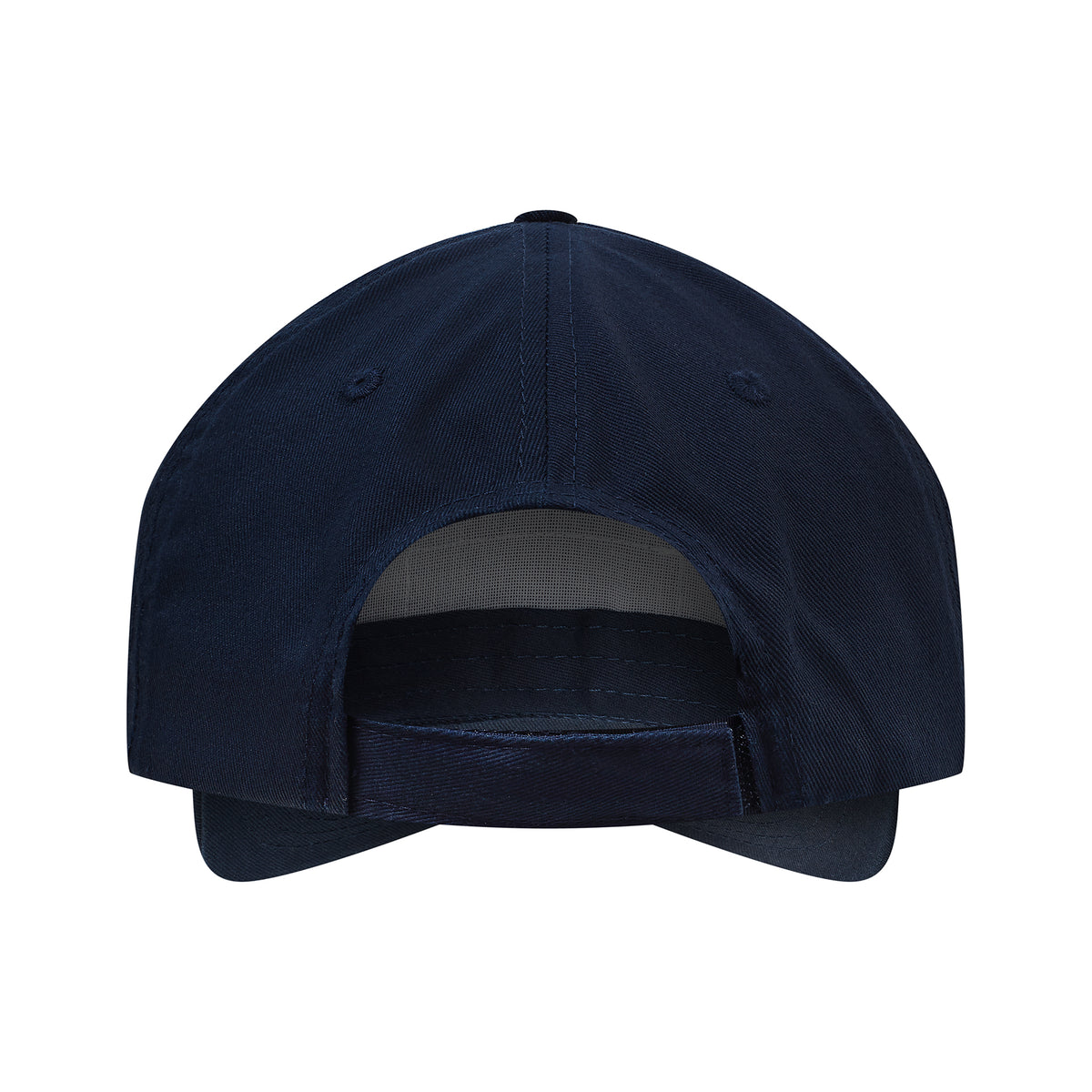 Signature 5-panel cap - Navy