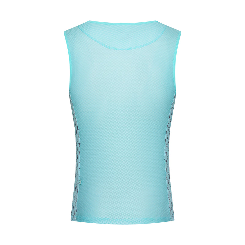 Sprinteur Sleeveless Baselayer Celeste