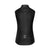 Sprinteur Wind Gilet Black Women