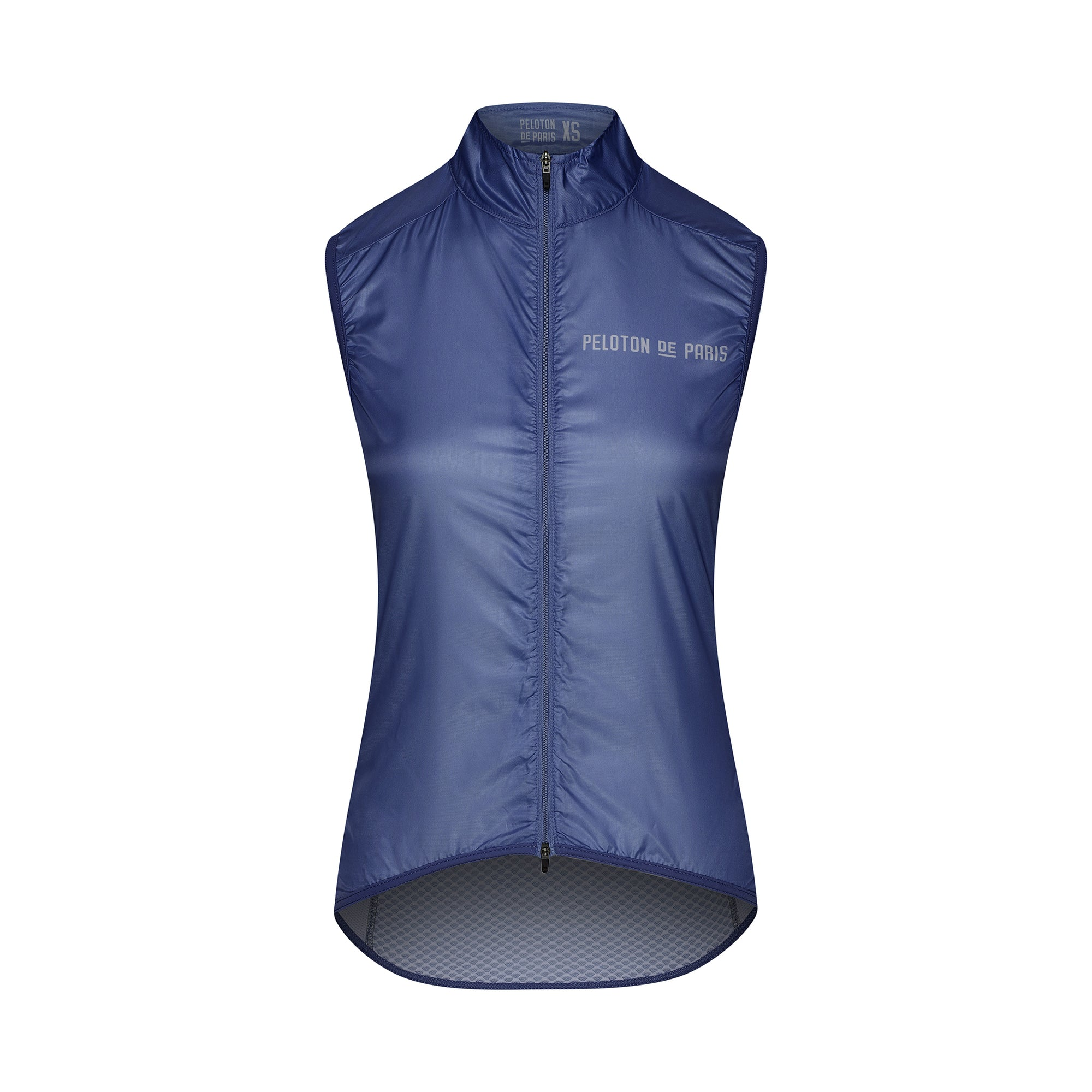 Sprinteur Wind Gilet Navy Women