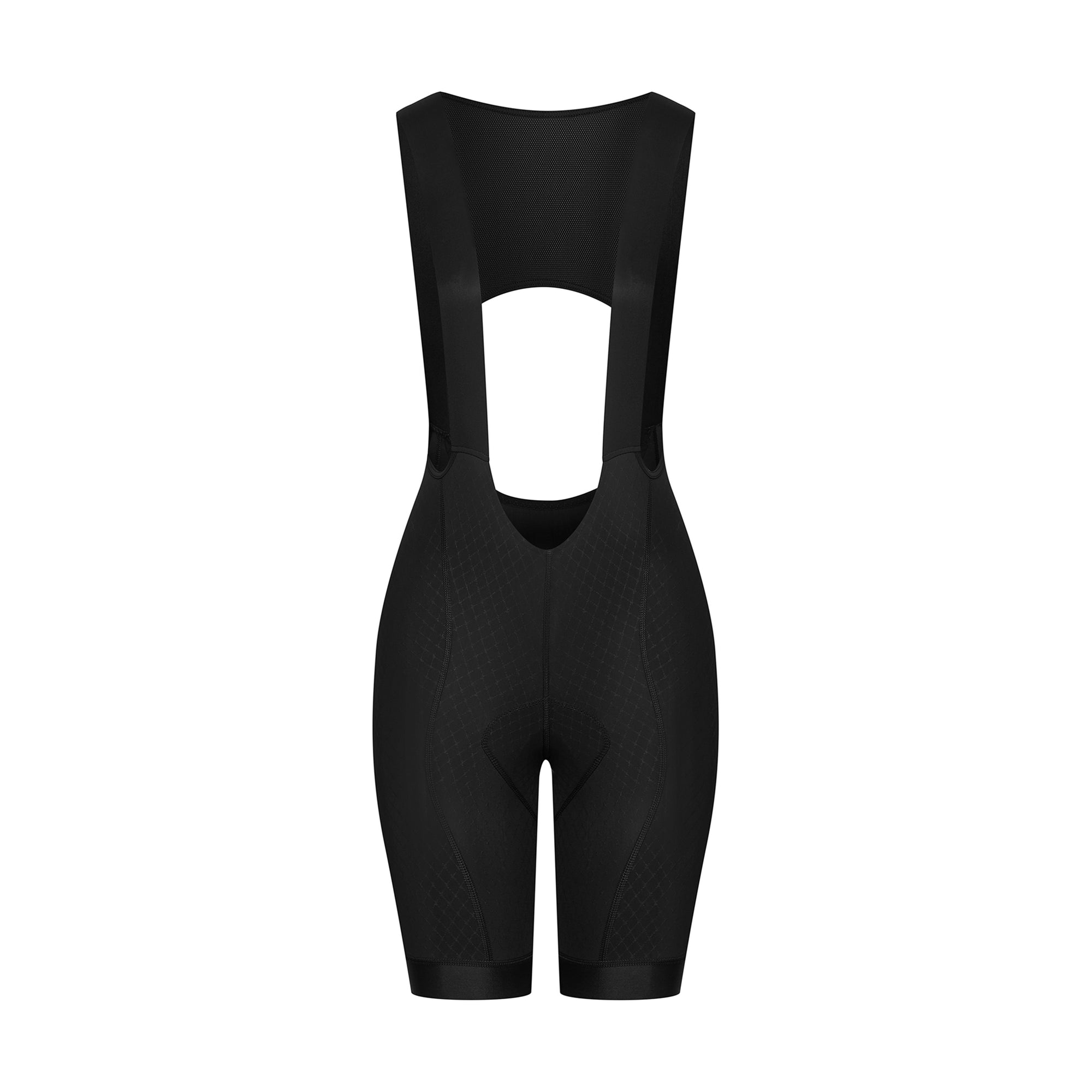 Sprinteur Black Bib Women