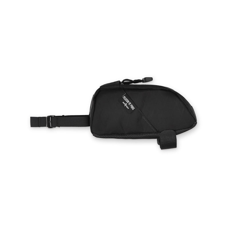Top Tube Bag 0,8L Black