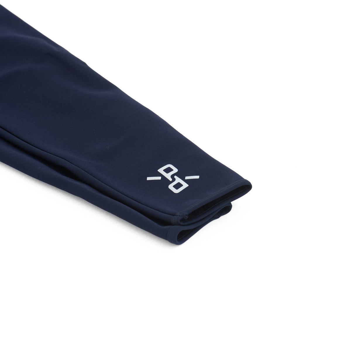Arm Warmers HIVER Navy