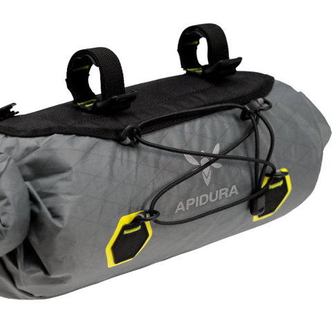 Apidura Backcountry Handlebar Pack - 9L Compact