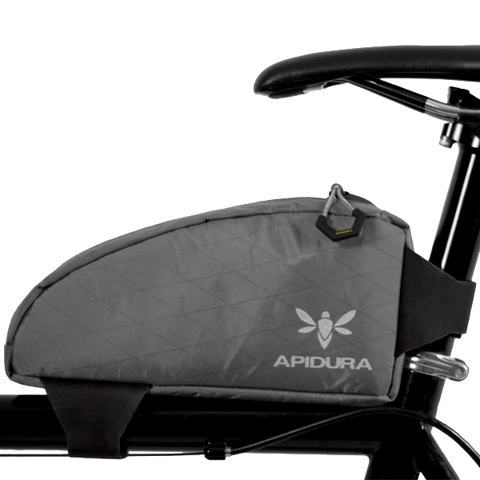 Apidura Top Tube Pack - 1.0L Extended