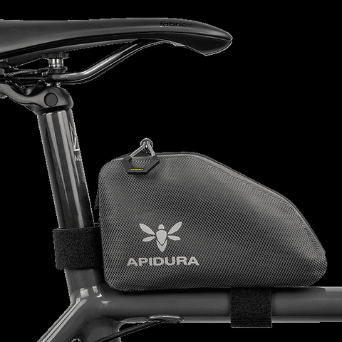 Apidura Top Tube Pack Expedition- 0,5L Regular