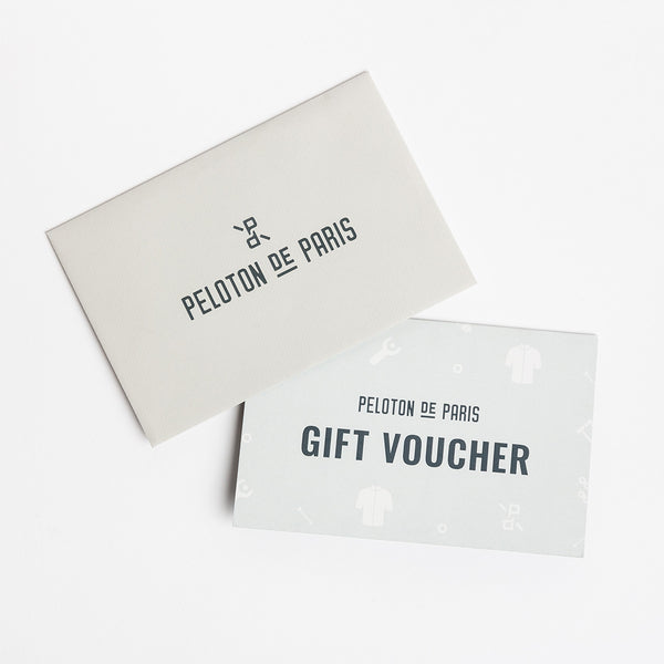Physical Gift Voucher € 25