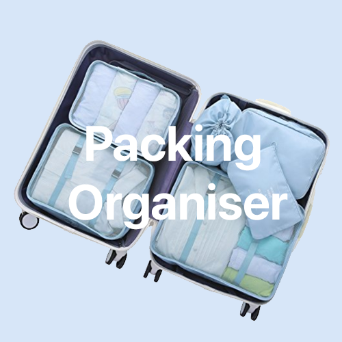 Packing Organiser