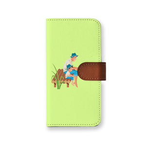 iPhone Wallet - Fishing With Dad