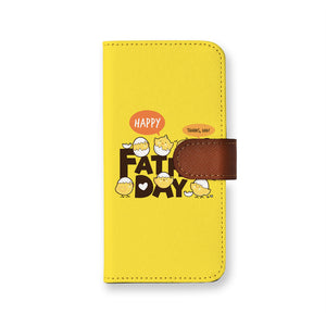 iPhone Wallet - Happy Father Day