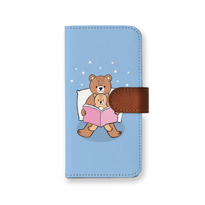 iPhone Wallet - Bear Daddy