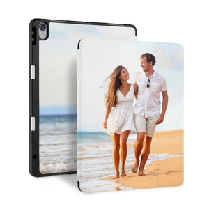 iPad Case - Single Photo