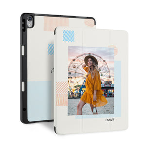 iPad Case - I am in love with you
