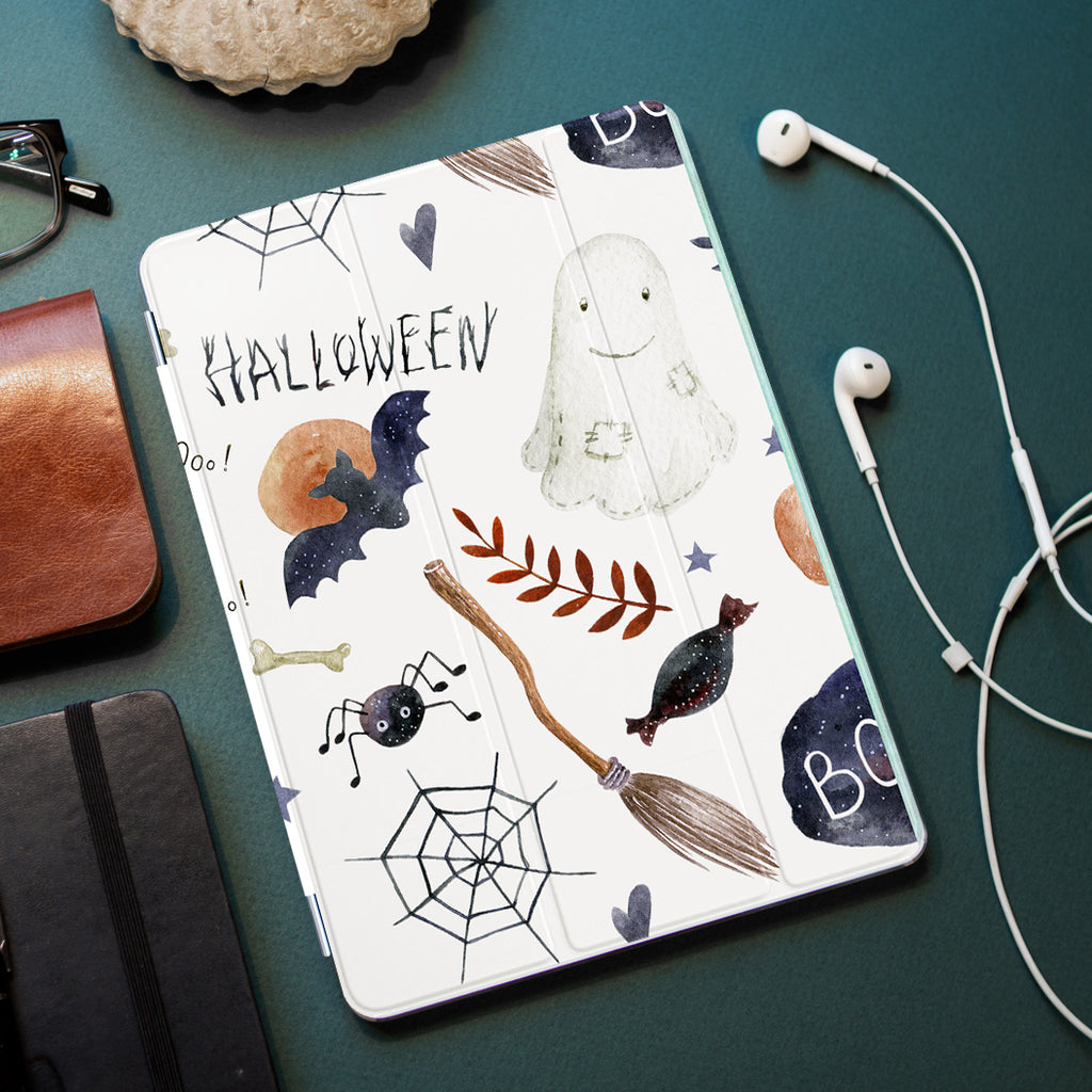 iPad Case - Halloween