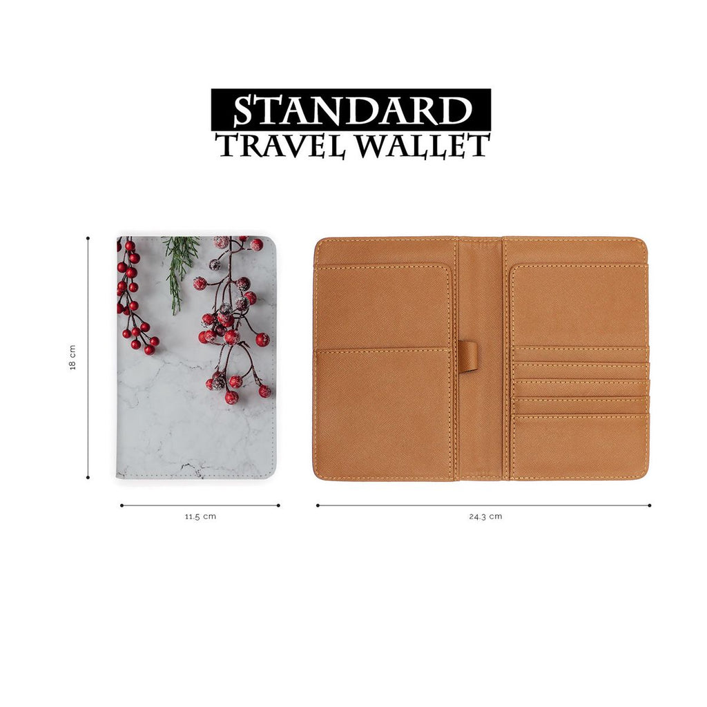 Travel Wallet - Seasons