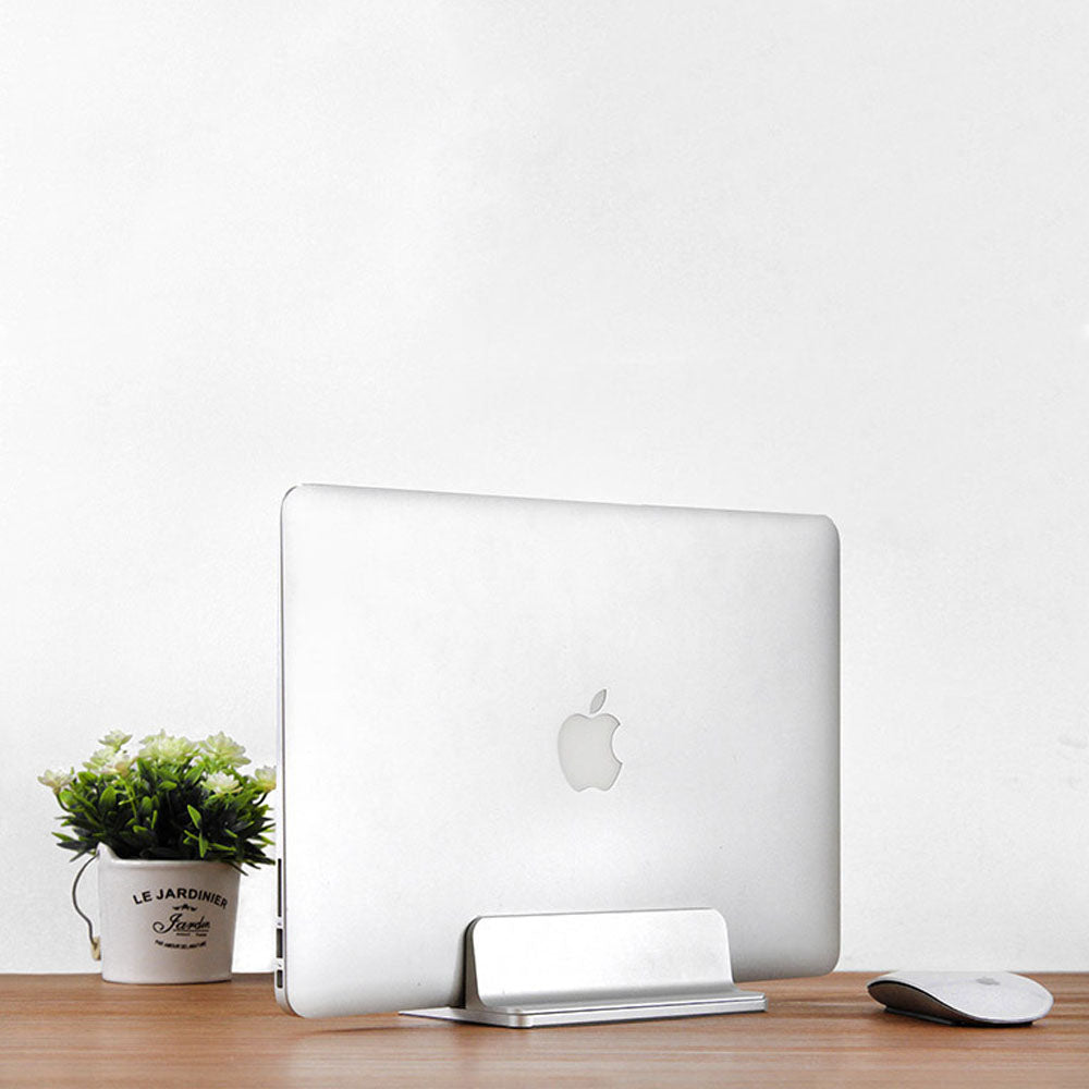 Adjustable Aluminium Macbook Stand