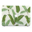 Macbook Premium Case - Green Leaves