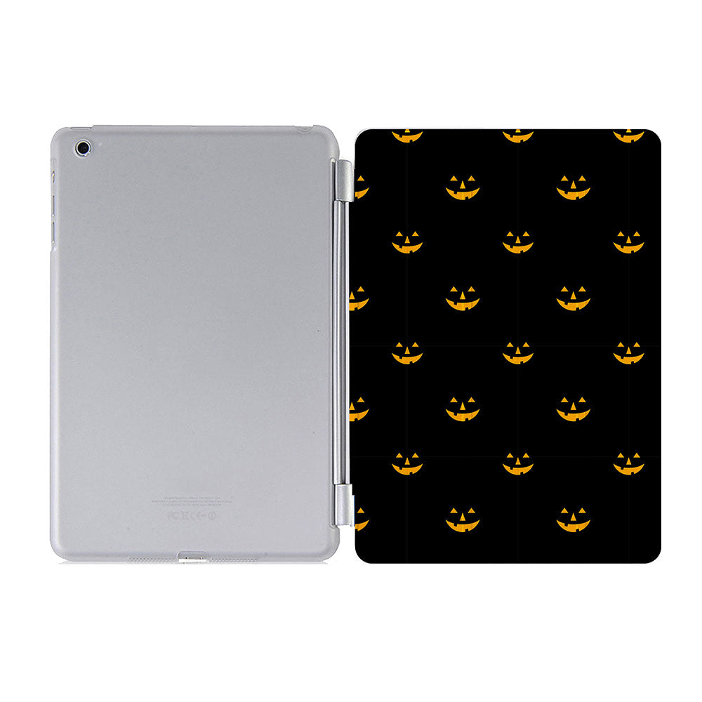 iPad Case - Halloween Pumpkin