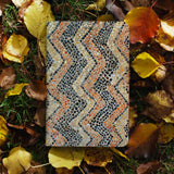 Travel Wallet - Aboriginal Art