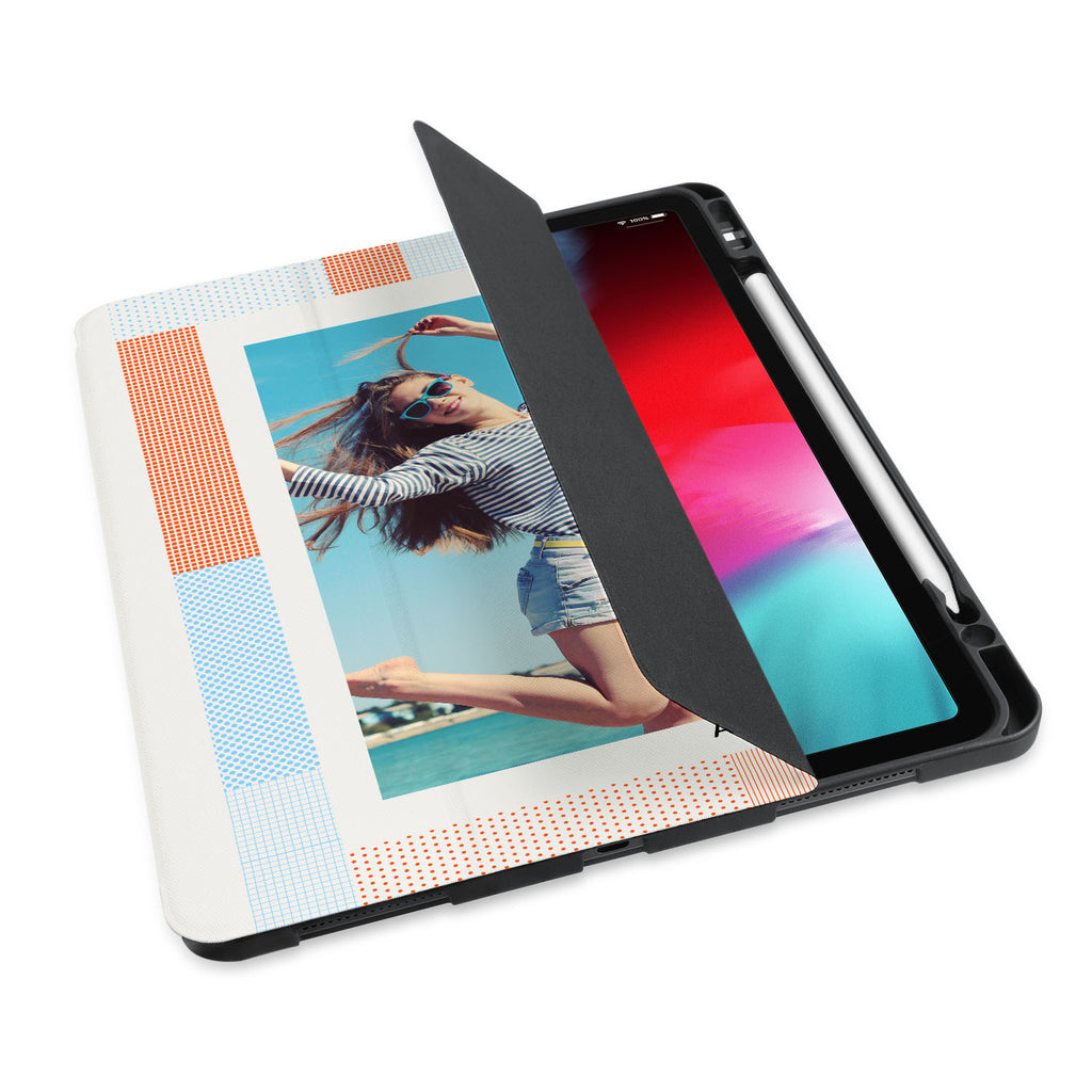 iPad Case - Young Wild Free