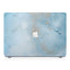 Macbook Case - Marble Gold