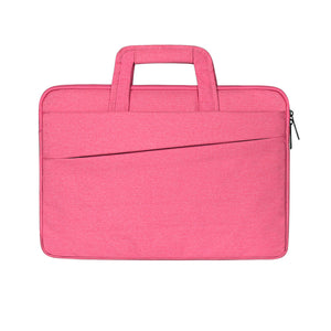 Carry Bag with Handle for Surface Pro and Surface Go - Bright Pink