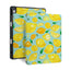 iPad Trifold Case - Fruit