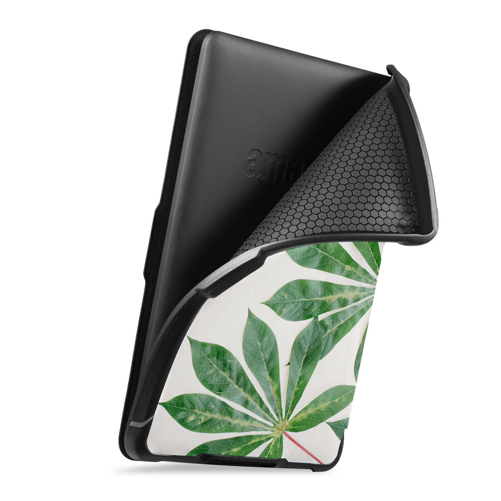 Flexible Soft Back Cover can Hghly protect your Kindle without any damage