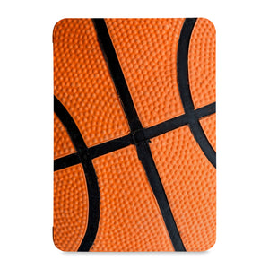 the front view of Personalized Samsung Galaxy Tab Case with Sport design