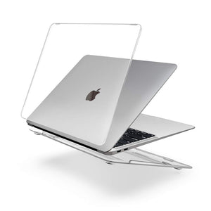 MacBook Hardshell Case - Glossy Crystal