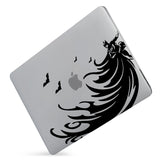 Protect your macbook  with the #1 best-selling hardshell case with Super Hero design