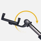 Universal Wireless Bluetooth Selfie Stick for iPhone and Android