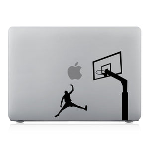This lightweight, slim hardshell with Basketball design is easy to install and fits closely to protect against scratches