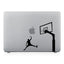 Macbook Fun Case - Basketball