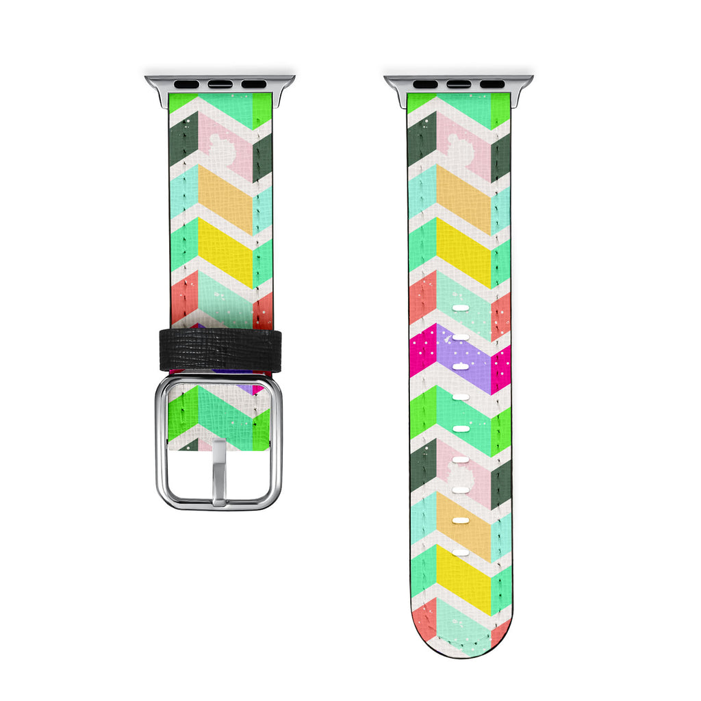 Reflect who you are and how you feel through your everyday accessories, including your Apple Watch band.