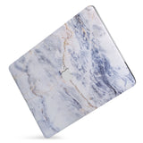 Protect your macbook  with the #1 best-selling hardshell case with Marble design