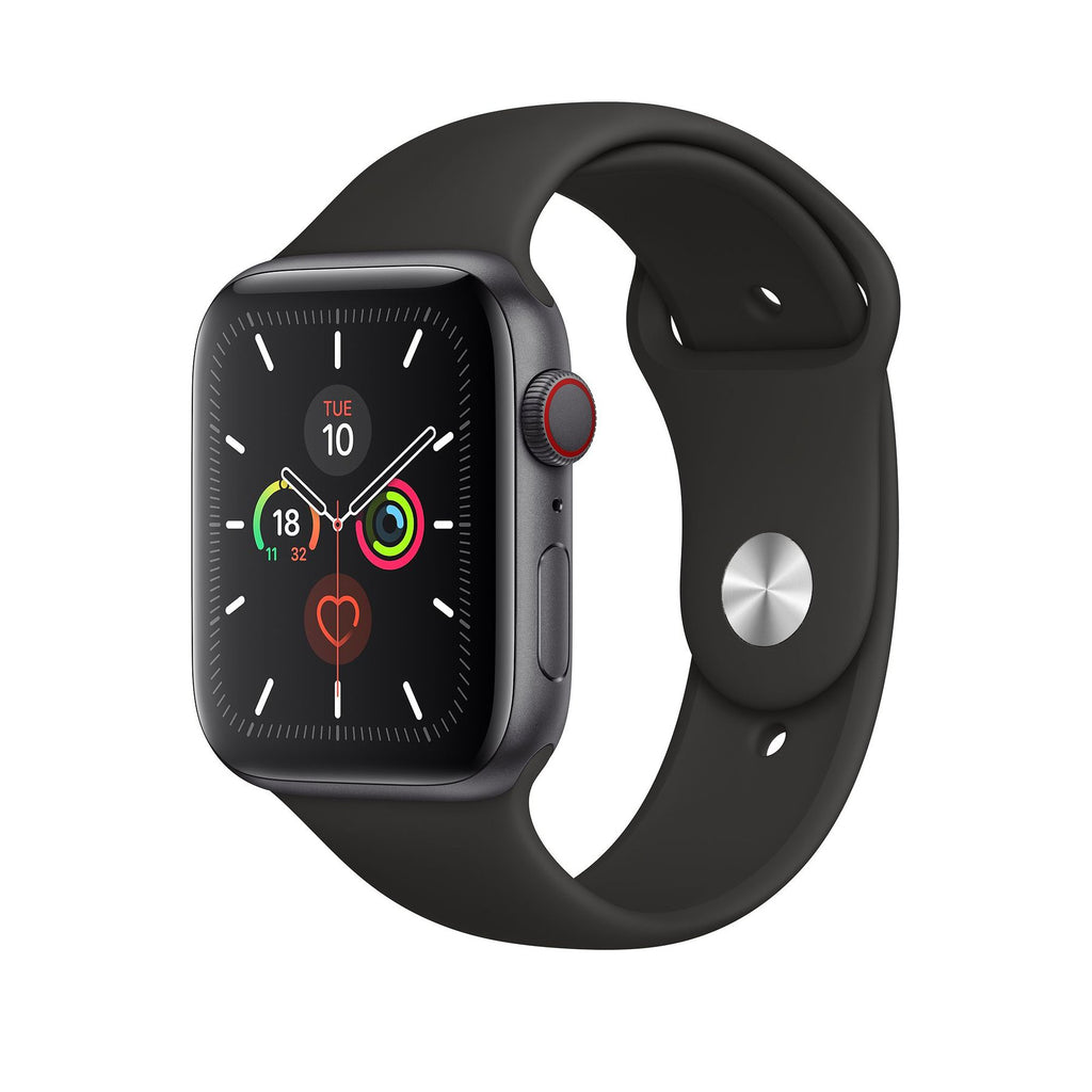 Sport Band for Apple Watch - Black