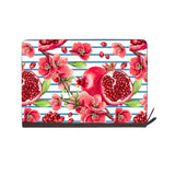 front view of personalized Macbook carry bag case with 06 design