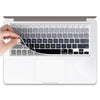 Macbook Keyboard Cover - Color Gradients