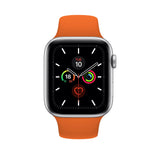 Sport Band for Apple Watch - Orange
