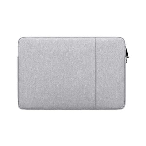 Macbook Sleeve with Zip Pocket