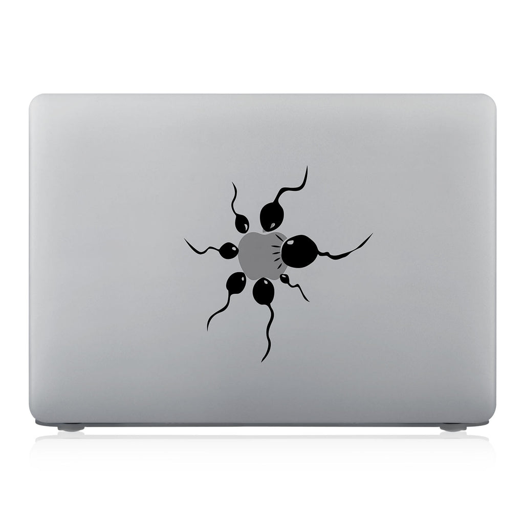 This lightweight, slim hardshell with 1. Sperm design is easy to install and fits closely to protect against scratches