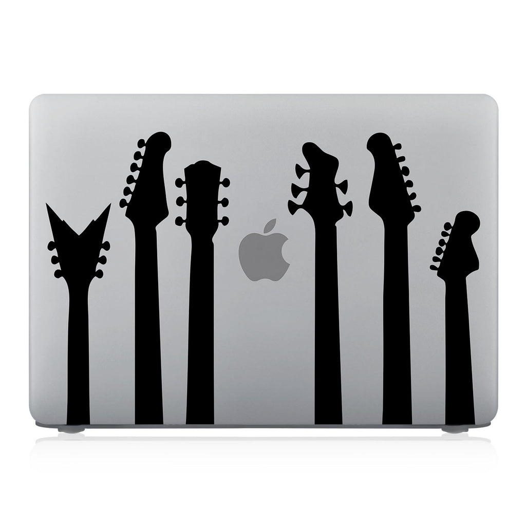 This lightweight, slim hardshell with 5. Guitar design is easy to install and fits closely to protect against scratches