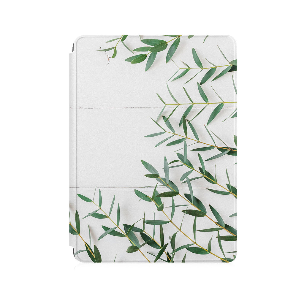Microsoft Surface Case - Flat Flower