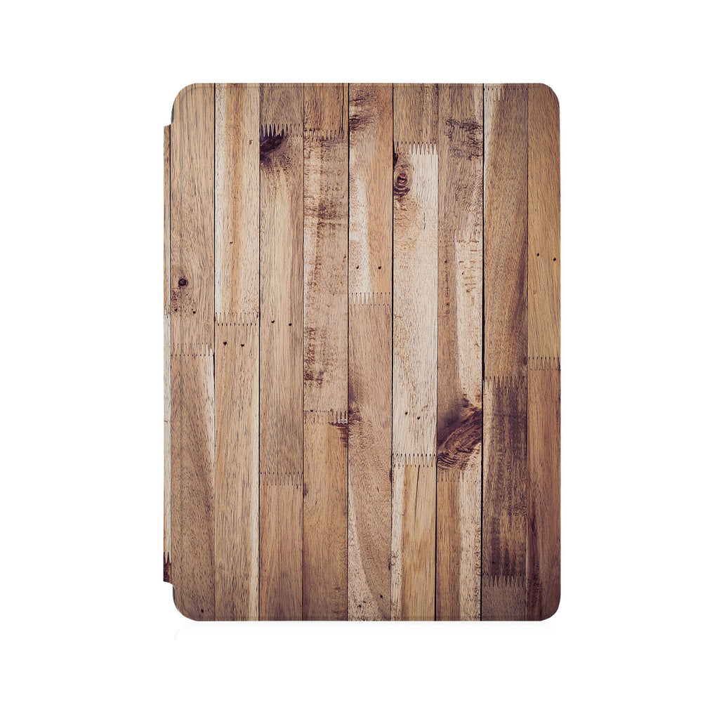 Microsoft Surface Case - Wood