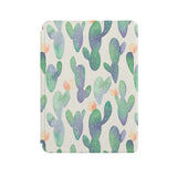 Microsoft Surface Case - Green Leaves