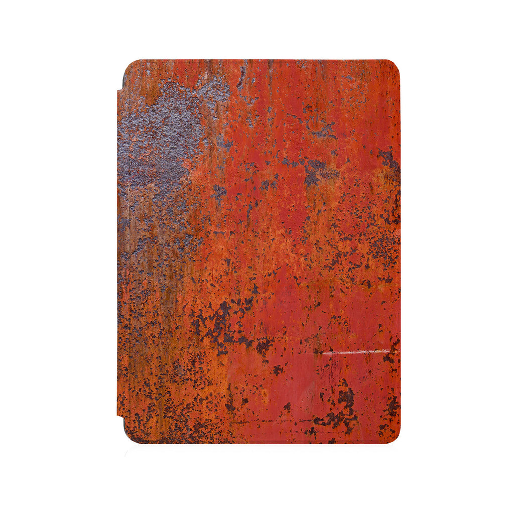 Microsoft Surface Case - Rusted Metal