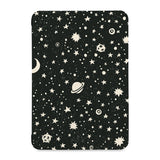 the front view of Personalized Samsung Galaxy Tab Case with 06 design