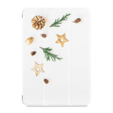 the front view of Personalized Samsung Galaxy Tab Case with 04 design
