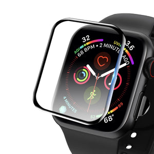 UltraCurve Tempered Glass for Apple Watch